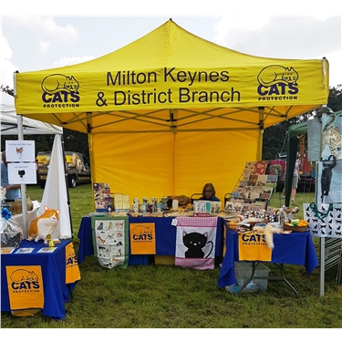 New Bradwell Carnival and Animals in Need Dog Show