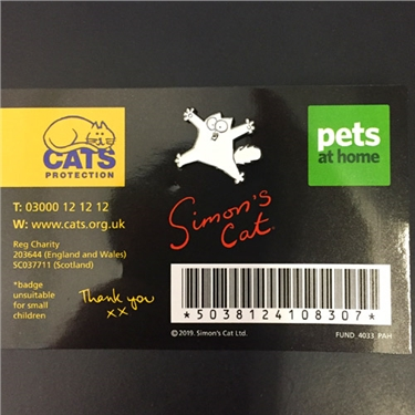 Pets at Home fundraising weekend 2019