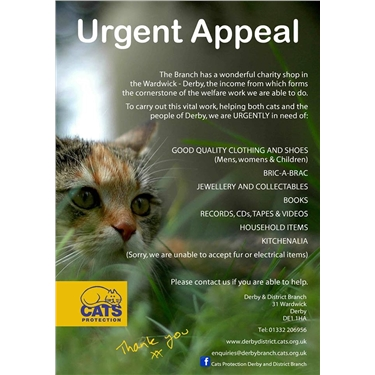 Shop Appeal Launched