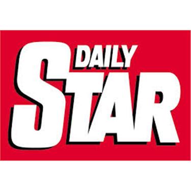 Daily Star - Ricky