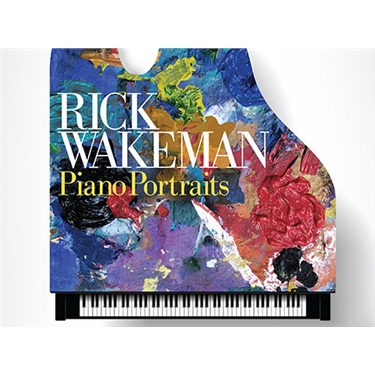 Support Cats PRotection and Meet Rick Wakeman
