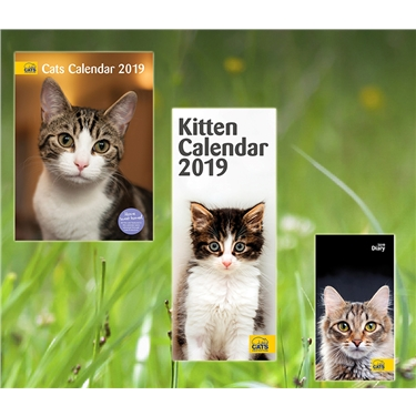 **REDUCED IN PRICE** - Calendars & Diaries - Now Available Online!