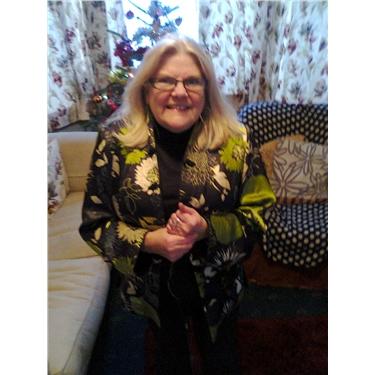 In memory of Julie Ebenezer