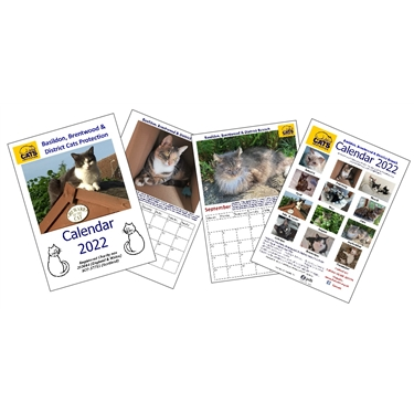 2022 Branch Calendars Now Available