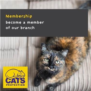 Become a member of our branch.