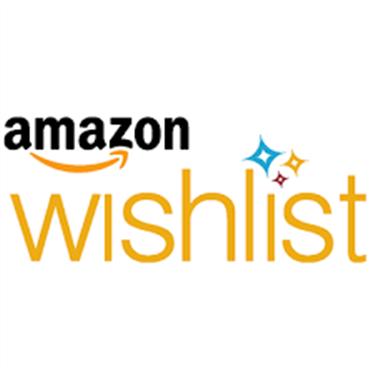 Our Branch Amazon Wishlist