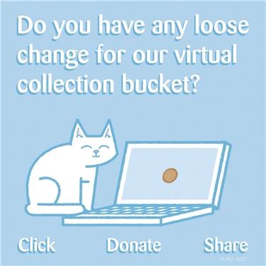 Virtual bucket collection
