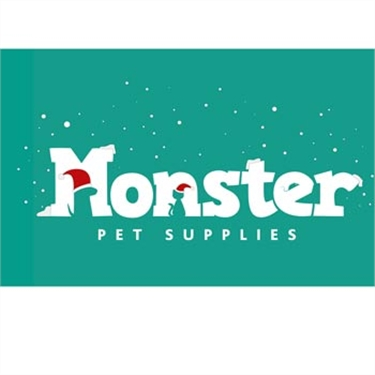 Monster Pet Supplies select Cats Protection as their charity of the month