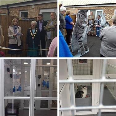 New Adoption Centre In Dereham