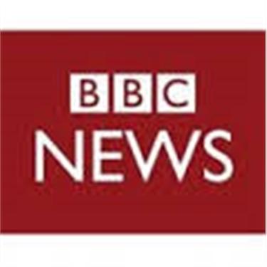 BBC.co.uk - 23 August 2017 - Kitten rescued in a