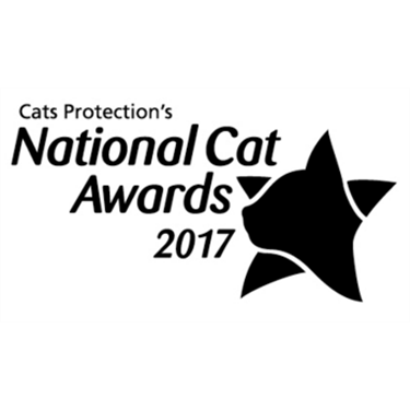 Calling all cat owners for the National Cat Awards 2017