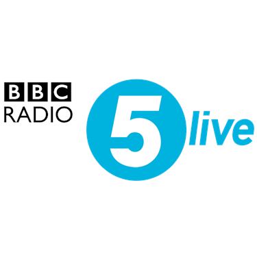 BBC Radio 5 Live - Black Cat Day Competition - 30 January 2018