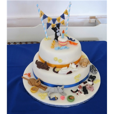 Happy 35th Birthday Gosport CP