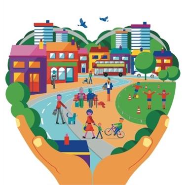 FINALISTS in Aviva Community Fund!