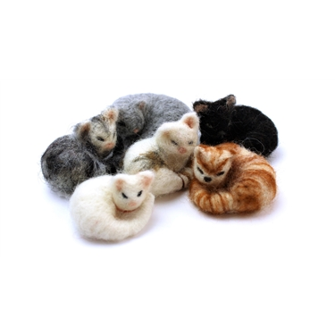 Craft for cats this February