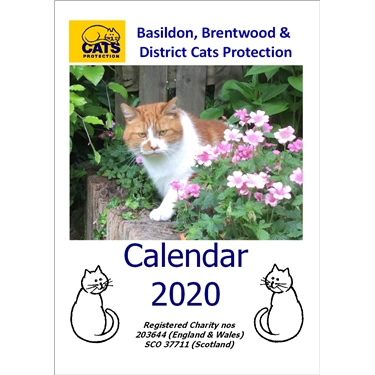 2020 Branch Calendars are now available