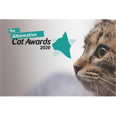The Alternative Cat Awards!