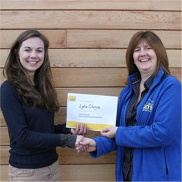 Leading animal charities announce winners in student vet awards