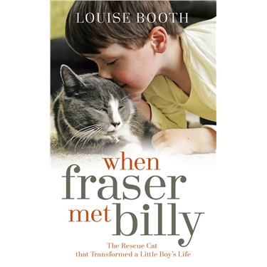 When Frazer Met Billy - Book Talk
