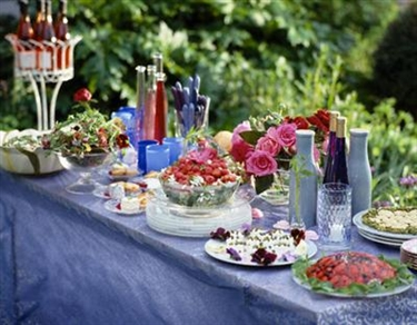 Garden Party - CANCELLED