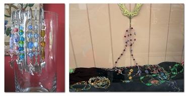 Jazzy Jewellery