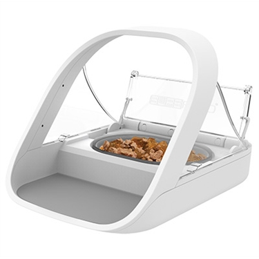 SureFlap® launches its SureFeed® Microchip Pet Feeder