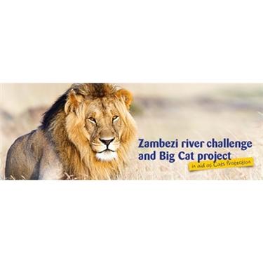 Zambezi River Challenge