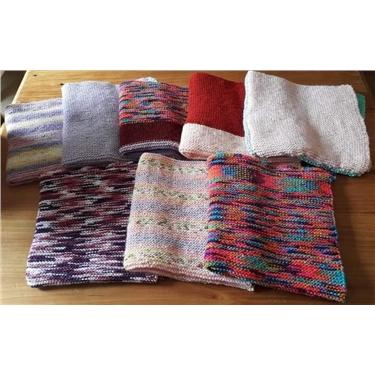 Pawsome Blanket Donation