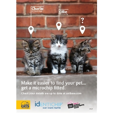 Free microchipping