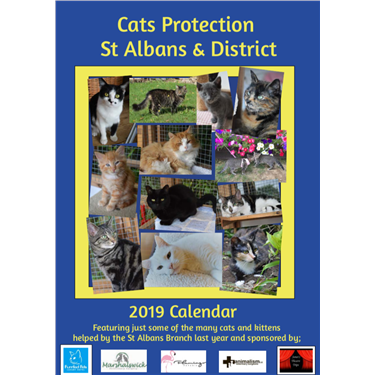 2019 Calendars Available NOW!