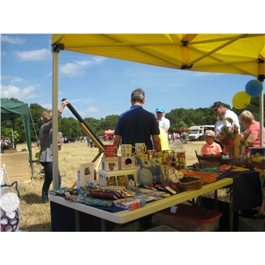 Wallington Fete
