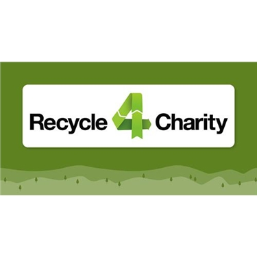 Recycling for Chairty