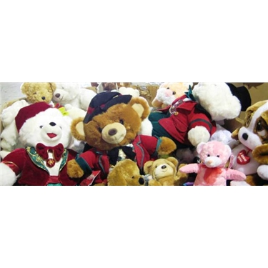 Soft Toy Appeal