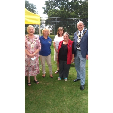Waterlooville Summer Fete