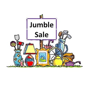 Jumble Sale raises £145!