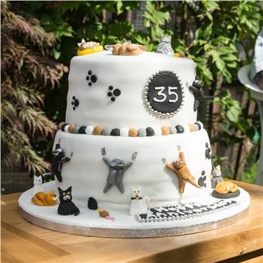 35th Celebrations