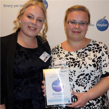 Cats Protection needs your nominations for ADCH Awards
