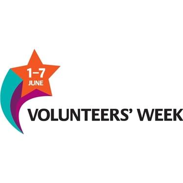 Happy Volunteers
