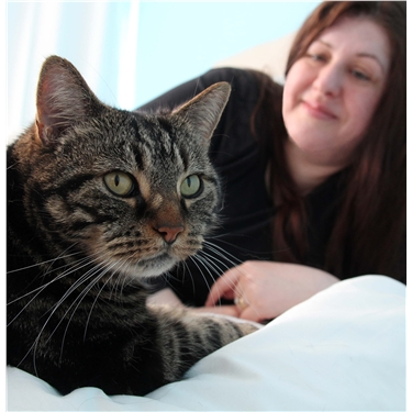 National Cat Awards voting