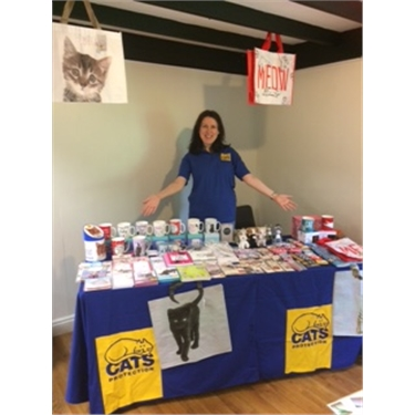 West Bletchley Carnival and RSPCA Summer Fete