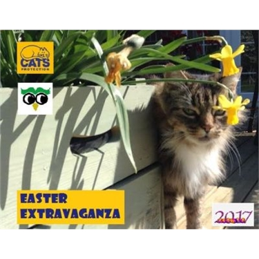 Easter Snip and Chip Campaign