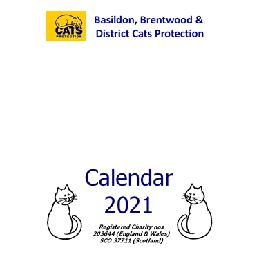 2021 Calendar Competition now open