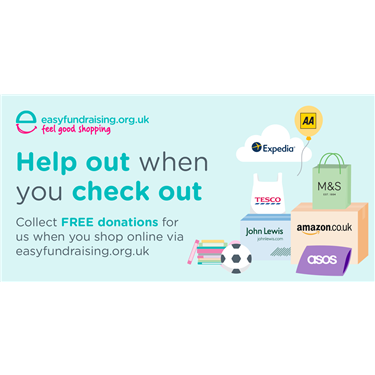 Shopping online?  You can help our cats at the same time