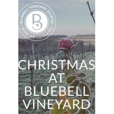 CP at Bluebell Christmas Fair
