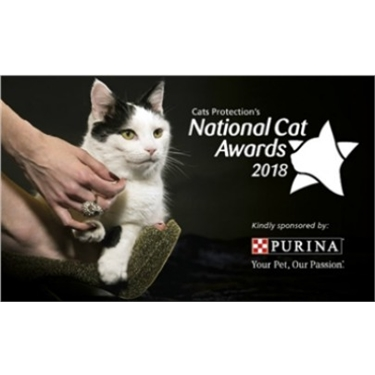 National Cat Awards 2018 -
