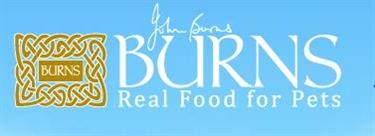 Thank You Burns Pet Nutrition!