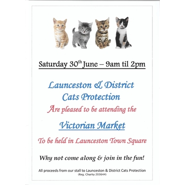 Launceston Victorian Market