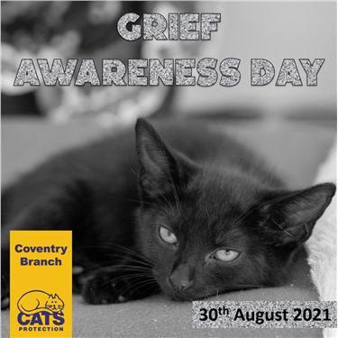 Grief Awareness Day