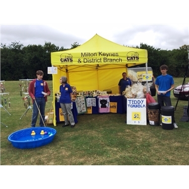 Willen Hospice Fun Day