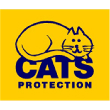Local Author donates to Cats Protection